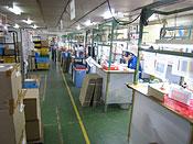 ハーネス工場